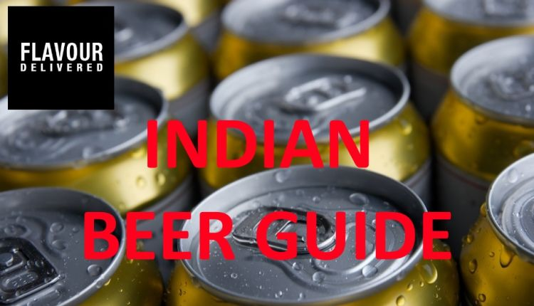 Indian Beer Guide. Best beers in India.